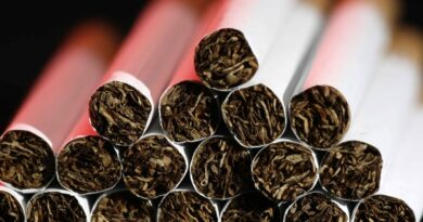 COVID-19 y cigarrillos: por qué los fumadores tienen un mayor riesgo