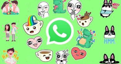 Compartir paquetes de stickers de WhatsApp será más sencillo con esta nueva función