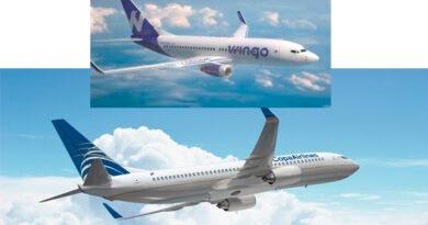 Copa Airlines y Wingo anuncian más rutas desde y hacia Colombia