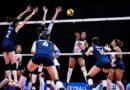 China vence 3-1 a RD y corta racha triunfos en la Liga de Naciones
