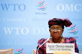 """La OMC advirtió que la recuperación económica de América Latina """"está quedando rezagada"""" por la falta de vacunación contra el COVID-19"""
