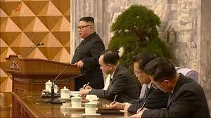 "Kim Jong-un despidió a varios altos cargos del régimen tras un ""incidente grave"" vinculado al covid-19"