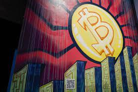 Bitcoin se hunde después de la recuperación del rescate de Colonial Pipeline