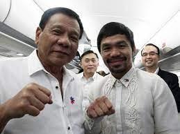 Duterte contra Manny Pacquiao: el presidente filipino cargó contra el boxeador por sus críticas al gobierno