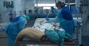 Córdoba, al borde del colapso sanitario por el COVID-19: tiene más del 90% de ocupación de camas de terapia intensiva
