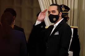 Nayib Bukele anunció que impulsará una legislación para que El Salvador sea el primer país del mundo en legalizar el bitcoin