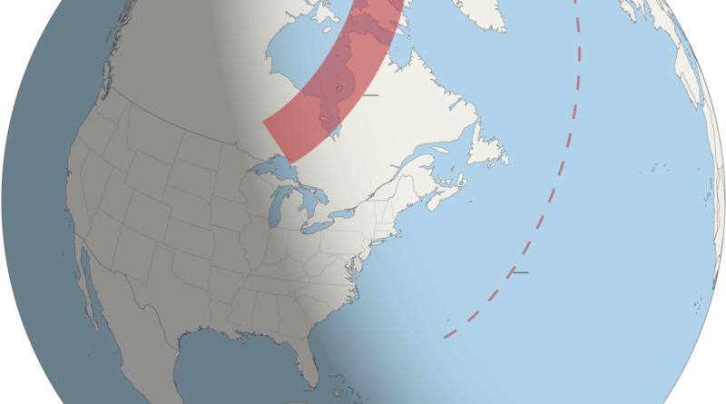 Eclipse solar al amanecer: dónde y cuándo ver el 'Anillo de fuego'