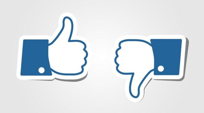 Facebook contra Apple: la red social quiere demostrar a los creadores que otras a compañías les cobran más