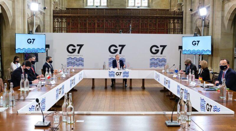 Google, Apple, Facebook y demás grandes multinacionales obligadas a pagar impuestos en los países en los que operen por el acuerdo G7