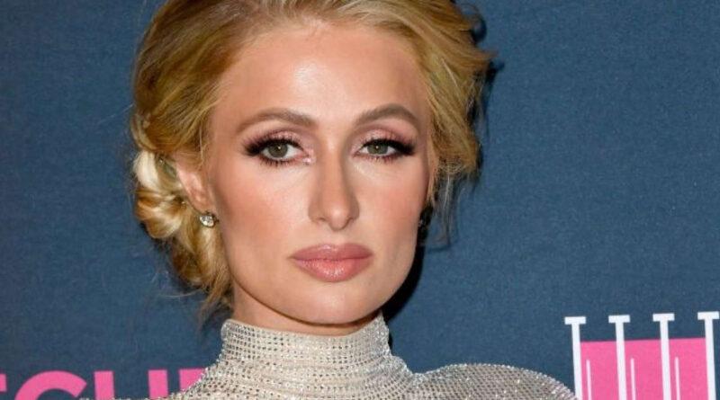 Paris Hilton deja claras sus intenciones de ser mamá lo más pronto posible