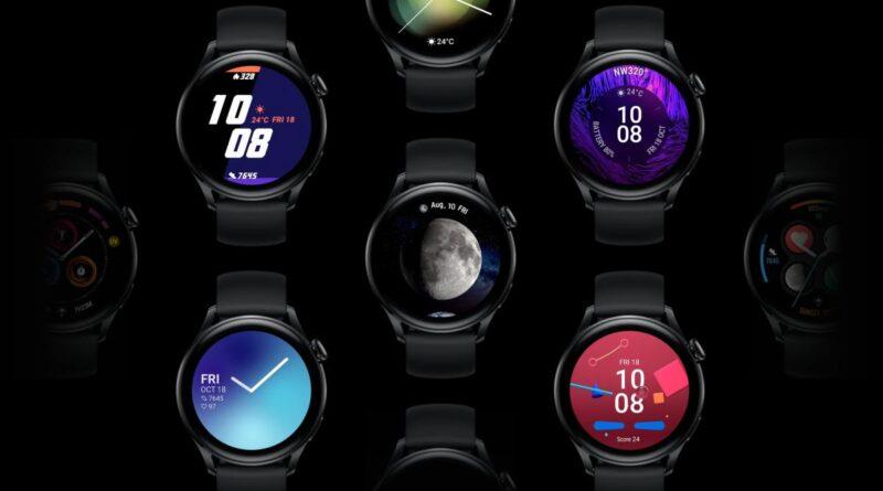 Huawei Watch 3: por qué puede ser un rival duro de pelar para el Apple Watch