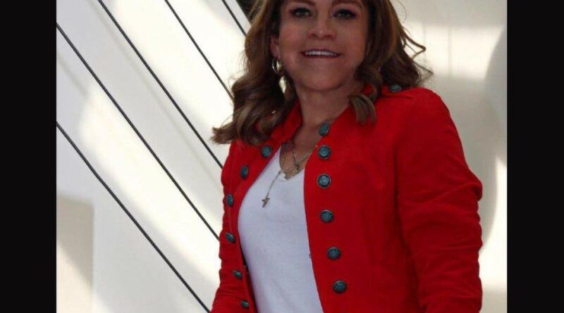 Fallece candidata del PRI a diputada federal en Edomex