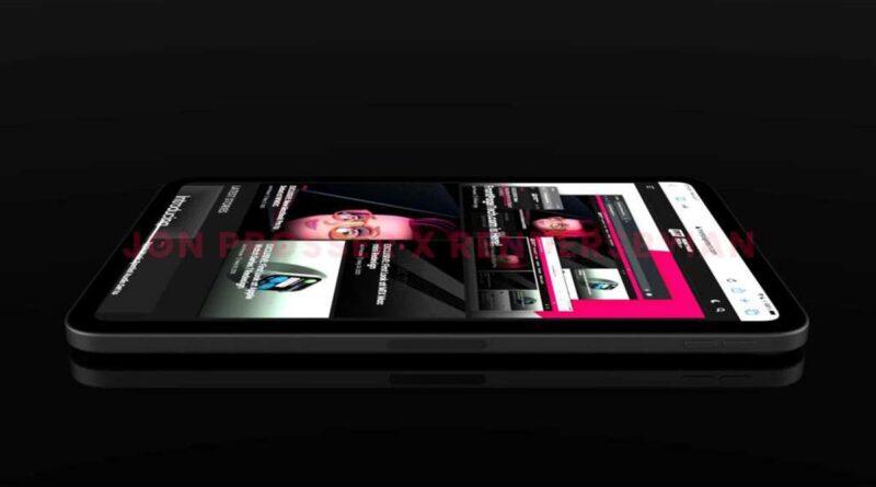 Así sería el nuevo iPad mini con mayor pantalla y hasta un Apple Pencil dedicado