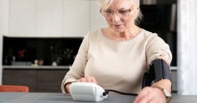¿Cómo se relaciona la menopausia con la hipertensión?