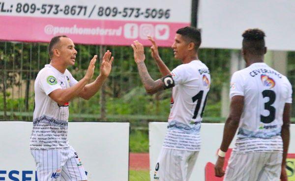 Moca FC derrota al Atlético Vega Real en ruta a la Liguilla de la LDF 2021