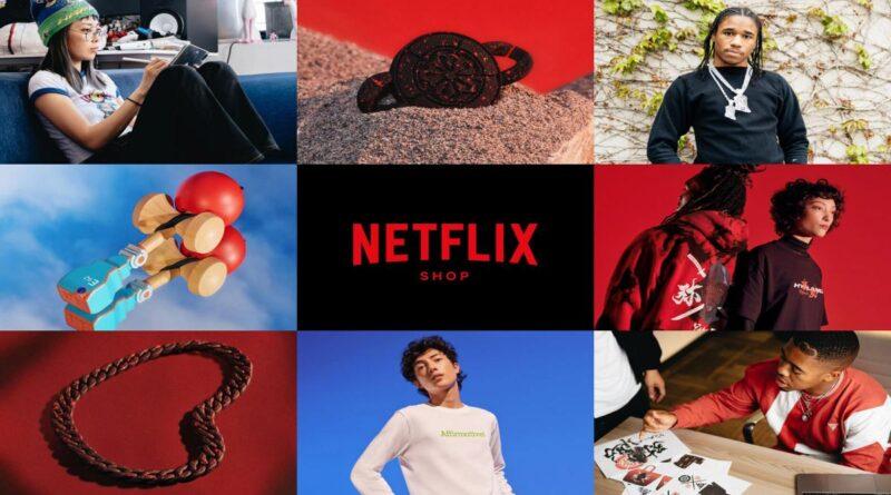 Netflix lanza un nuevo producto, pero esta vez no es ninguna serie o película