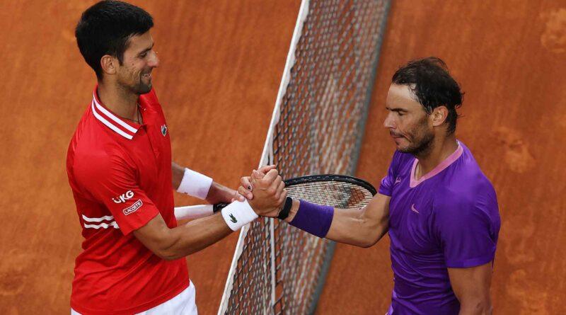 Novak Djokovic derrota a Berrettini y se cita con Nadal en la semifinal del Roland Garros