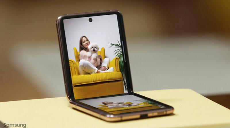 Principales consejos de smartphones plegables - Disfruta los momentos cotidianos de tu vida con el estilo del Galaxy Z