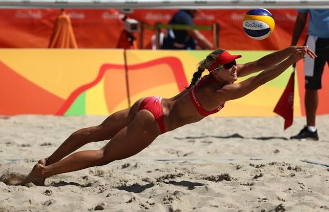 Torneo Clasificatorio Juvenil de Voleibol de Playa será en Punta Cana