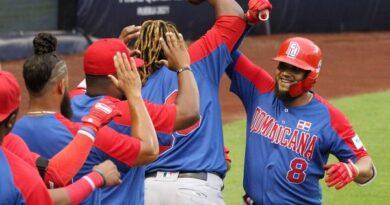 RD debuta con triunfo ante Venezuela en Clasificatorio Olímpico