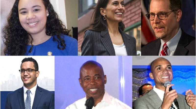 Club Demócrata del Alto Manhattan convoca caravana de cierre de campaña en apoyo a candidatos a primarias del 22 de junio