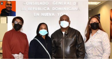 Consulado pide al DOC una investigación amplia y transparente sobre la muerte de un dominicano en la cárcel de Rikers Island
