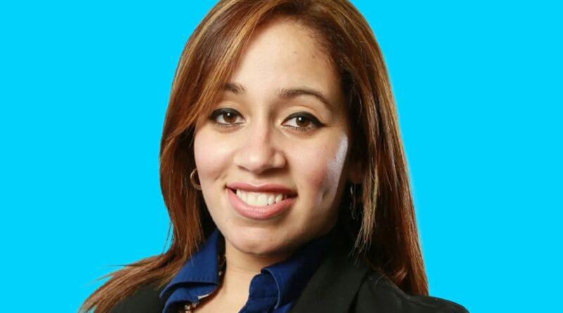 La dominicana Oshin Castillo designada directora de administración en Junta de Servicios Sociales del Condado Passaic en Nueva Jersey