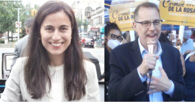 Postulados de origen iraní y judío confiados en triunfo en primarias con apoyo de coalición dominicana