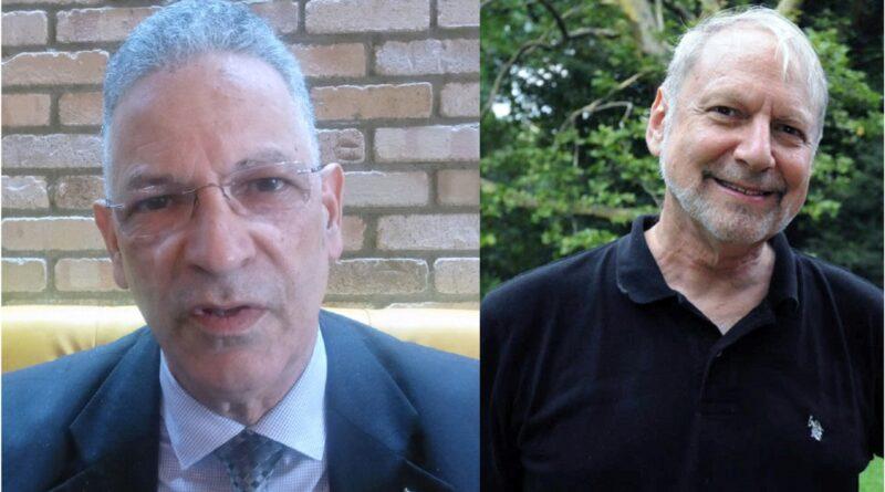 Rubén Darío Vargas electo en primarias demócratas como líder del distrito 69 derrotando al gurú Robert J Botfeld