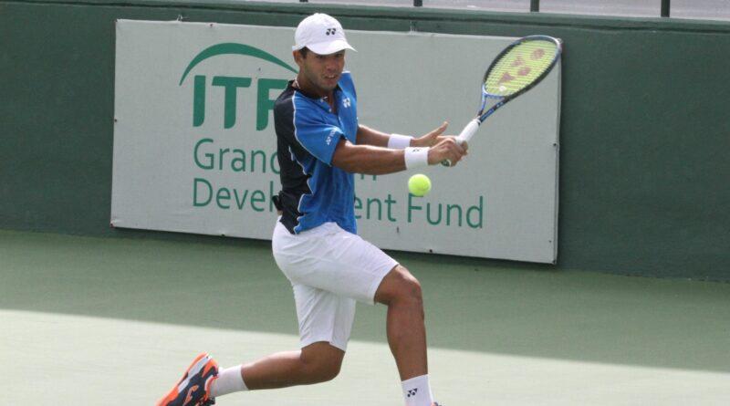 Inician dos semanas de torneos profesionales en Parque del Este
