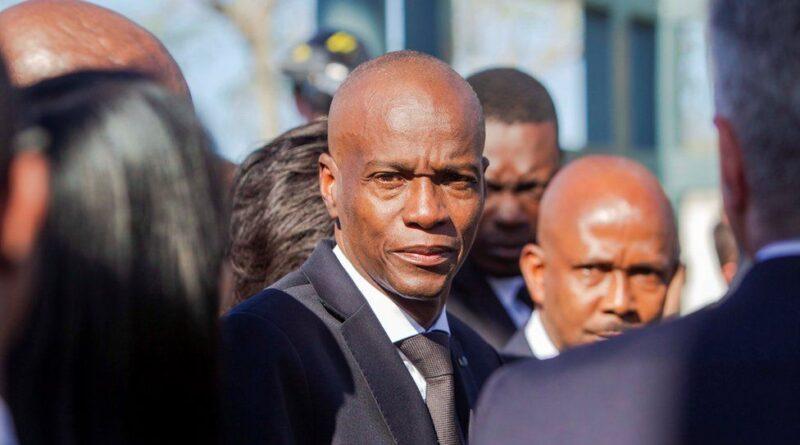 Jovenel Moïse: la policía mata a cuatro tras el asesinato del presidente de Haití