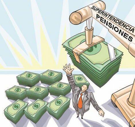 Advierte retirar 30% de las pensiones dispararía aún más la inflación