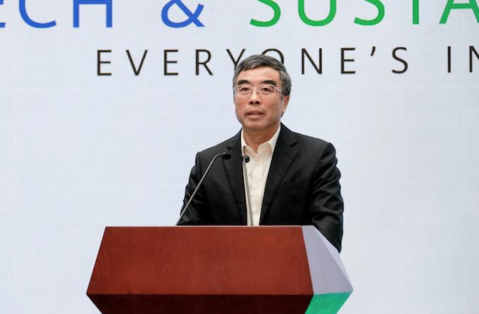 Huawei invertirá USD$150 millones en desarrollo de talento