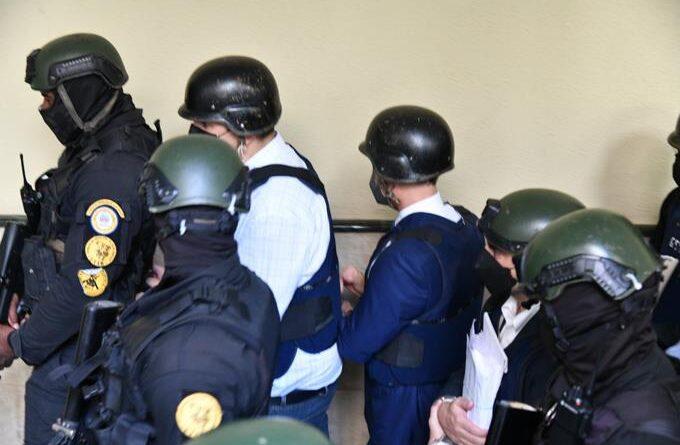 Aplazan coerción contra Jean Alain Rodríguez y la Operación Medusa para el lunes