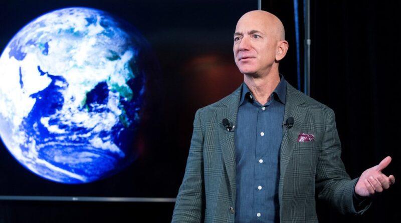 Jeff Bezos deja de ser CEO de Amazon: a qué se dedicará el hombre más rico de la Tierra