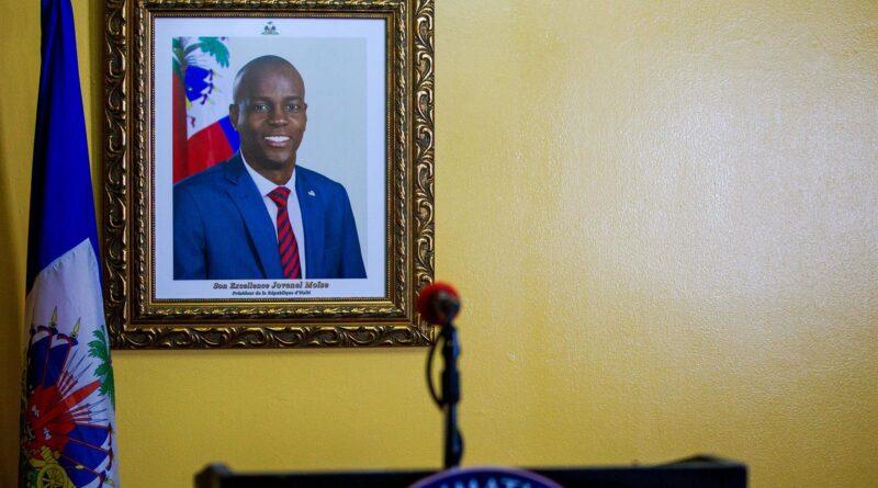 Dos jefes policiales de la seguridad de Moise no acudieron a declarar ante fiscal