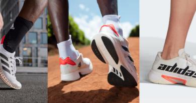 Adidas celebra las competiciones deportivas del verano con un calzado de rendimiento diseñado para cada deporte