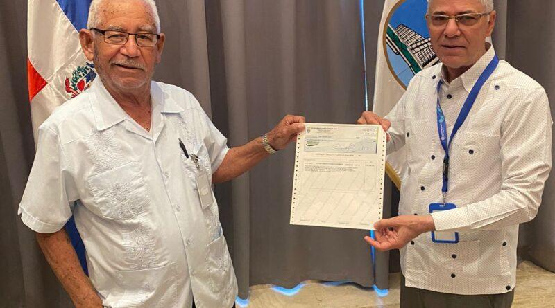 Ayuntamiento SDE construirá plaza para pescadores del rio Ozama