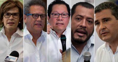 """Estados Unidos: """"En Nicaragua hay una despreciable campaña para criminalizar a la oposición pacífica"""""""