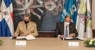 Banreservas otorgará préstamos a tasa preferencial a miembros de las Fuerzas Armadas