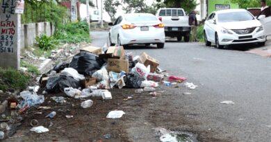 Esperanzas, pero también dudas genera plan que busca resolver crisis de la basura en SDE