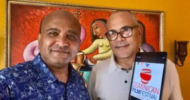 """Bloguero José Zabala designado director de prensa de la décima edición del Festival de Cine Dominicano en New York """"DFFNYC"""" a celebrarse del 26 al 31 de octubre de 2021."""
