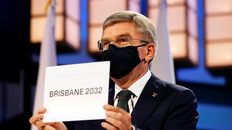 Brisbane será la sede de los Juegos Olímpicos de 2032