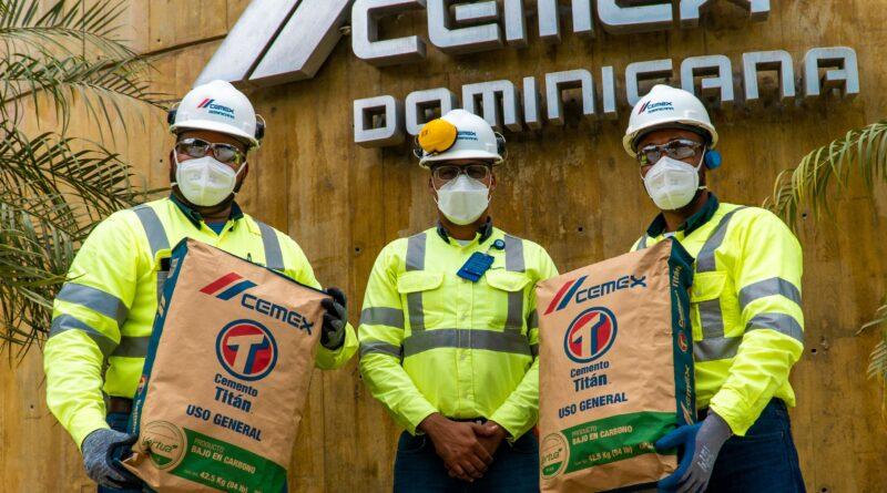 CEMEX Dominicana inicia estrategia de reducción de emisiones de CO2