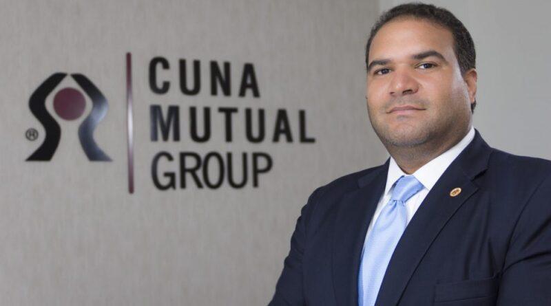 CUNA Mutual Group designa dominicano Rubén Bonilla en dirección regional