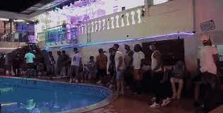 Detienen a 36 personas que se aglomeraban en una fiesta clandestina en Santo Domingo Este