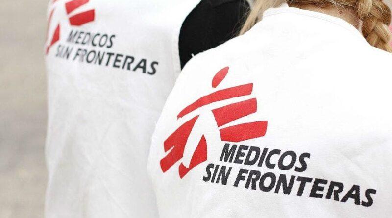Médicos Sin Fronteras piensa en llevarse hospital de Puerto Príncipe por conflicto entre bandas