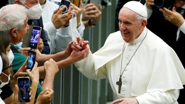El Papa Francisco ha tenido una cirugía de colon