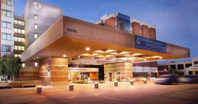 El empleado de un hospital en EE.UU. robaba identidades de fallecidos para obtener subsidios por covid-19