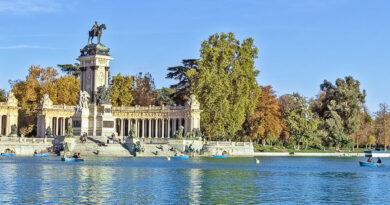 El paseo del Prado y el parque del Buen Retiro de Madrid, declarados Patrimonio Mundial por la Unesco